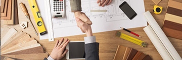 Pros et Entreprises / Construction
